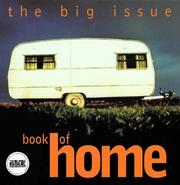 Cover of: The Big Issue Book of Home