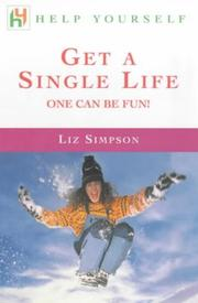 Cover of: Get a Single Life (Help Yourself)