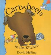 Cover of: Cartwheels in the Kitchen