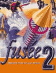 Cover of: Fusee | Genevieve Talon