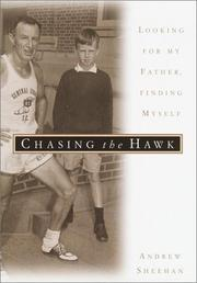 Cover of: Chasing the Hawk