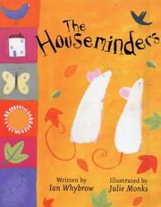 Cover of: The Houseminders
