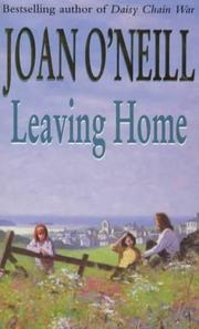 Cover of: Leaving Home