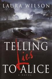 Cover of: Telling lies to Alice