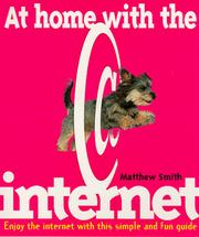 Cover of: At Home with the Internet