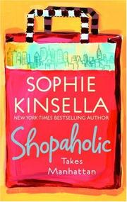 Cover of: Shopaholic takes Manhattan