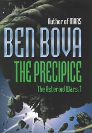 Cover of: THE PRECIPICE