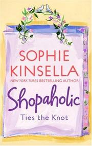 Cover of: Shopaholic ties the knot