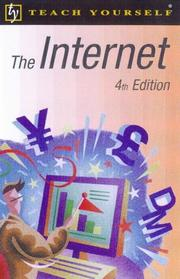 Cover of: The Internet | Mac Bride