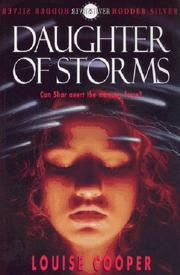 Cover of: Daughter of Storms
