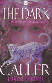 Cover of: The Dark Caller
