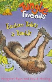 Cover of: Jungle Friends