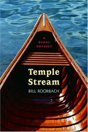 Cover of: Temple Stream