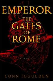 Cover of: The Gates of Rome (Emperor, Book 1)