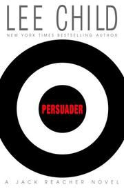 Persuader by Child, Lee