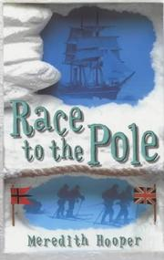 Cover of: Race to the Pole