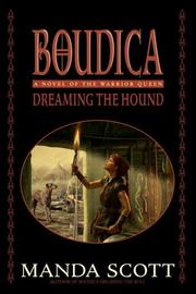 Cover of: Boudica | Manda Scott
