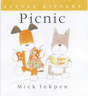 Cover of: Picnic (Little Kippers)