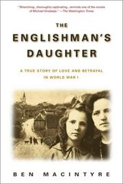 Cover of: The Englishman