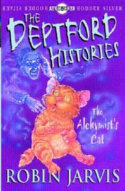 Cover of: The Alchymist's Cat (Deptford Histories)