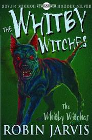 Cover of: The Whitby Witches (Whitby, Book 1)