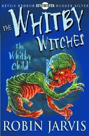Cover of: The Whitby Child (Whitby, Book 3)