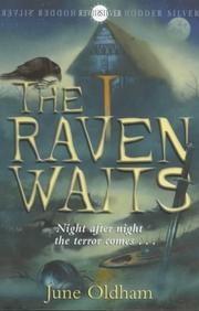 Cover of: The Raven Waits (Silver)