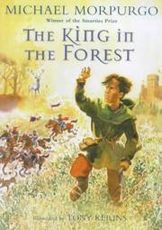 Cover of: King in the Forest