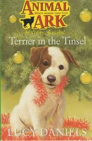 Terrier in the Tinsel (Animal Ark Holiday #13)