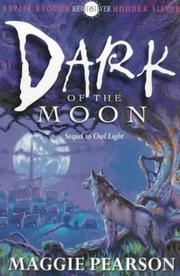 Cover of: Dark of the Moon