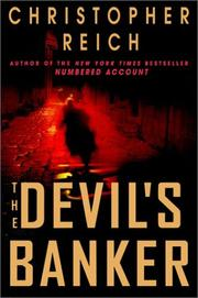 Cover of: The devil's banker