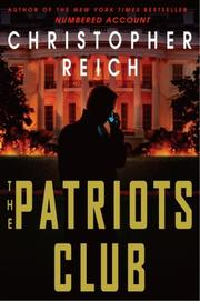 Cover of: The Patriot's Club