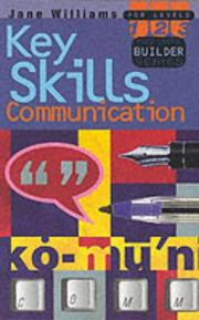 Cover of: Communication Key Skills (Key Skills Builder)