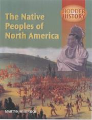 Cover of: Native Peoples of North America