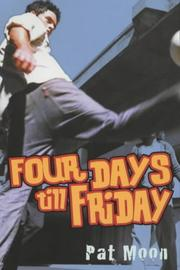 Cover of: Four Days Till Friday (Bite)