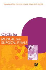Cover of: OCSEs for medical and surgical finals