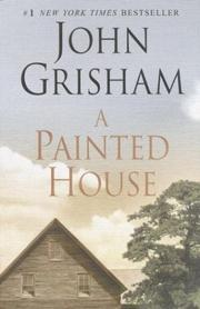 Cover of: A Painted House: a novel