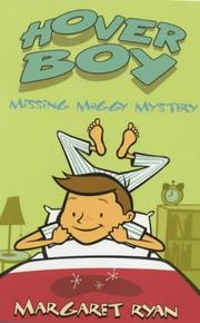 Cover of: Missing Moggy Mystery