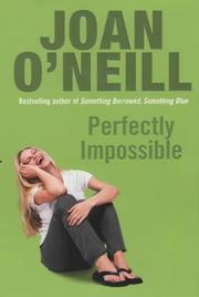 Cover of: Perfectly impossible
