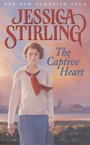 Cover of: The Captive Heart: Franklin-McColloch 3