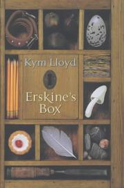 Cover of: Erskine's Box