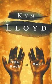 Cover of: The Book of Guilt