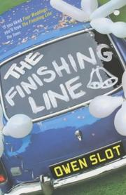 Cover of: The Finishing Line
