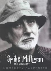 Cover of: Spike Milligan