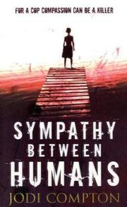 Cover of: SYMPATHY BETWEEN HUMANS (SARAH PRIBEK, NO 2)