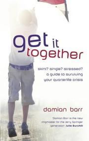 Cover of: Get It Together