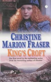 Cover of: King's croft