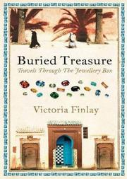 Cover of: Buried Treasure