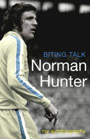 Cover of: Biting Talk