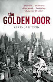 Cover of: The Golden Door